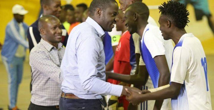 Futsal Association Uganda targets full membership of the Federation of Uganda Football Associations
