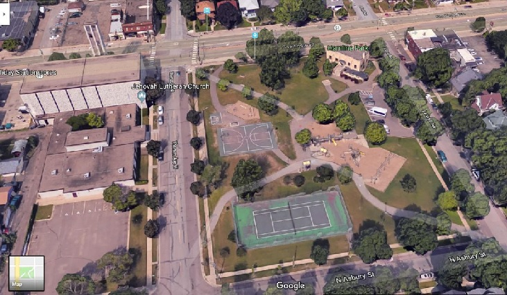 Soccer Foundation wish to have four futsal courts at St. Paul schools, Parks and Rec sites