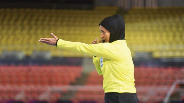 Oman to launch first official national women's team for futsal