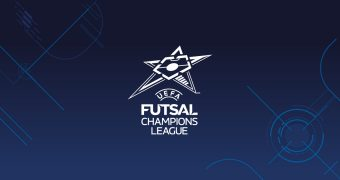 A new season begins - the UEFA Futsal Champions League live draw