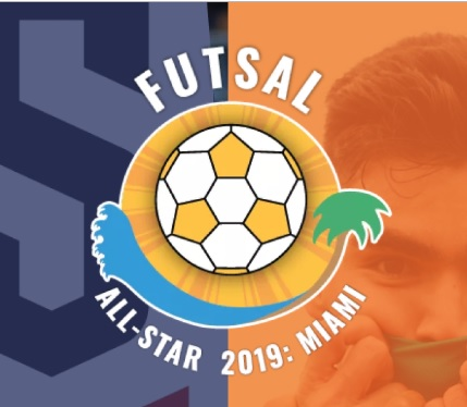 World Futsal Champions Argentina and Brazil will Play for the First Time in the U.S.A.