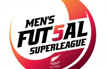 NZF historic Men's Futsal SuperLeague schedule released