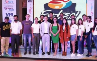 NEFL is set to become India's first-ever mixed-gender futsal league