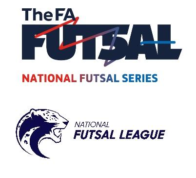 The National Futsal Series and the National Futsal League