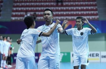 One week to the AFC Futsal Club Championships 2019