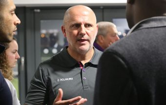 Richard Allen Loughborough University's Director of Football appointed to FA Council