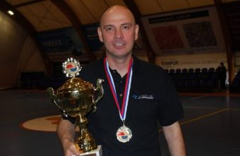 Dusan Jakica the new Head Coach Of U.S. Futsal National Team