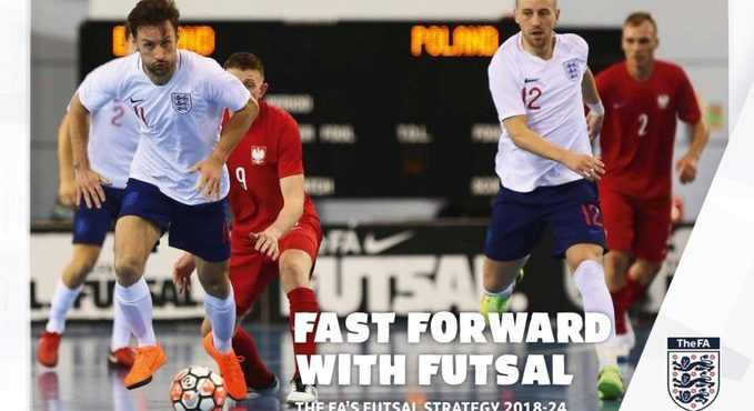 Futsal added to the DFE Approved Activity List for GCSE, AS and A-Level PE