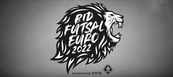 2022 UEFA Futsal EURO to be hosted by the Netherlands
