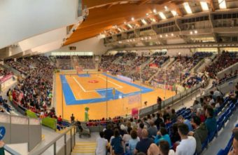 Palma Futsal broke their own season ticket record for the coming season in the LNFS