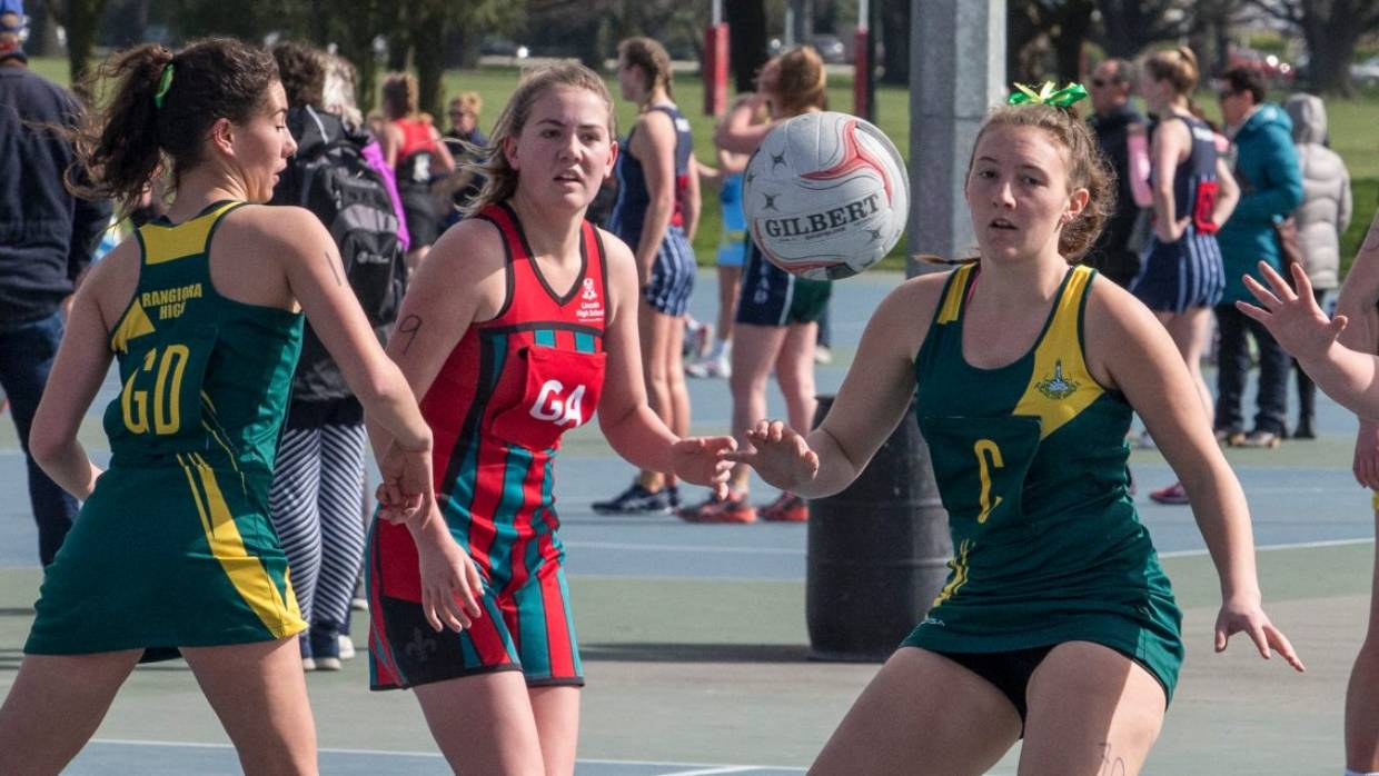New $20m indoor netball and futsal centre for Christchurch, New Zealand