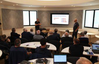 French Football Federation Futsal development plan is bearing fruit