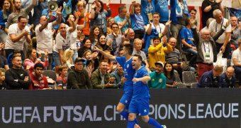 2019-20 UEFA Futsal Champions League Elite Round draw delight