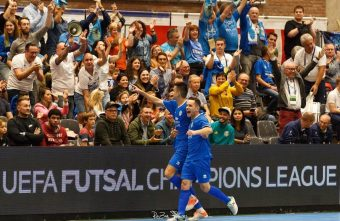 2019-20 UEFA Futsal Champions League Elite Round draw delight