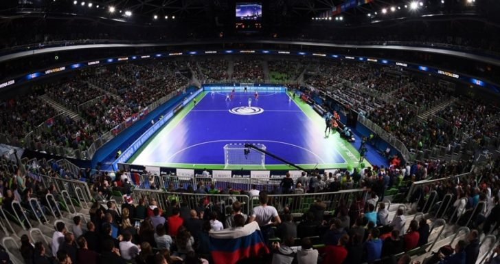 Changes to the UEFA Futsal EURO Format ahead of 2022