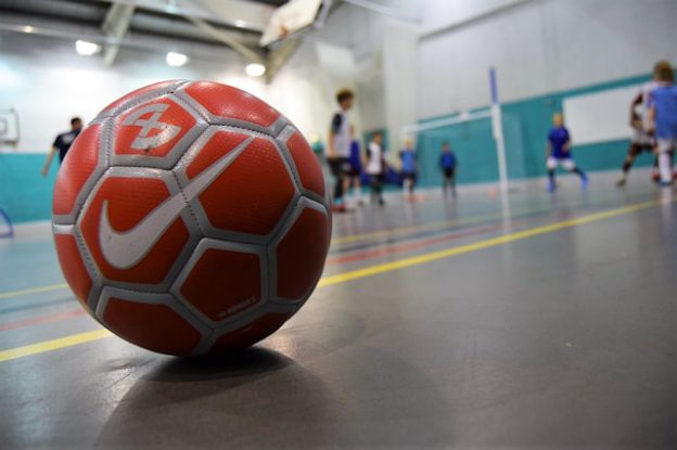 Sport Liverpool and the University of Liverpool partner up with Project Futsal