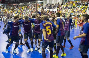 Attacking Profiles of the Best Ranked Teams From Elite Futsal Leagues