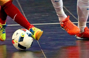 Comparison of Speed, Agility, Anaerobic Strength and Anthropometric Characteristics in Male Football and Futsal Players