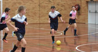 Fair Play Behavior in Futsal: Study in High School Students