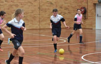 Fair Play Behavior in Futsal: Study in High School Students