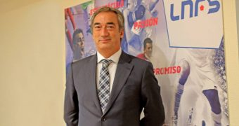 LNFS seeks to prevent RFEF intervention in Spanish futsal