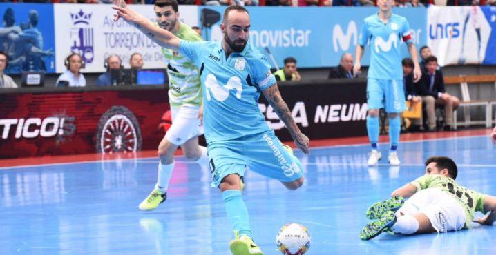 Futsal legend Ricardinho will leave Inter Movistar at the end of the season