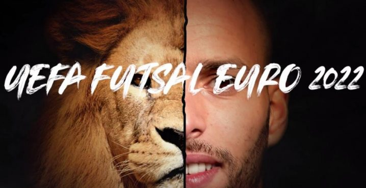 2022 Futsal EURO qualifying round draw made today