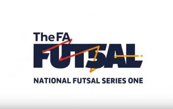 The FA National Futsal Series launch YouTube channel