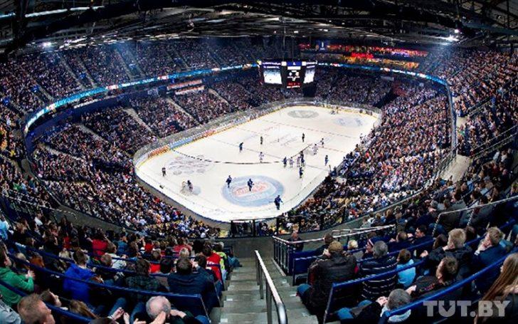 Minsk Arena in Belarus will host the UEFA Futsal Champions League Final 2019-20