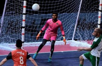 All India Football Federation announced a new Futsal Club Competition