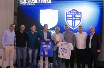 Introducing Brasilia's representative club in the National Futsal League 2020