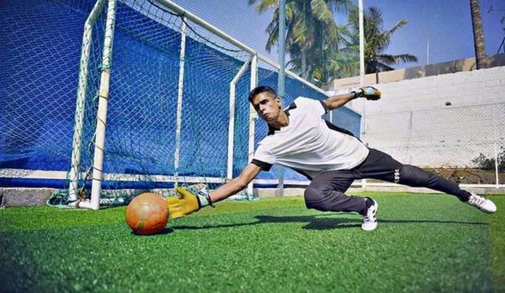 Yashwanth Kumar is the first Indian Futsal player to sign for an Italian Serie B club