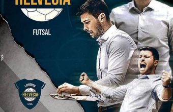 Marc Forrest appointed Technical Director at Helvecia Futsal Club