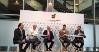 The RFEF takes over futsal: here are their projects