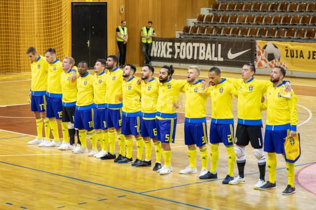 Two Futsal players in Sweden arrested for match fixing