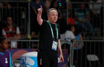 Constantine Konstin is the new Head coach of Trinidad & Tobago Men's National Futsal team