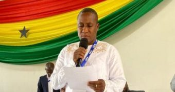 Ghana Football Association take development steps for Futsal