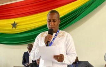Ghana Football Association take development steps for Futsal