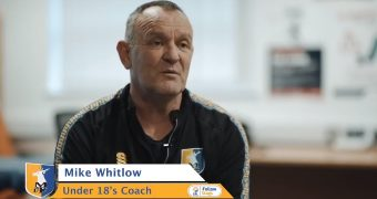 Mansfield Town Football Club embrace Futsal