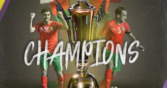 Morocco defeated Egypt 5-0 to lift the Africa Futsal Cup of Nations 2020