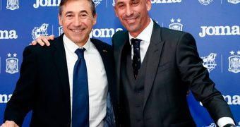 Spanish Football Federation signed a futsal-focused agreement with sportswear company Joma