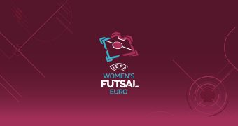 The second edition of the UEFA Women's Futsal EURO has begun!