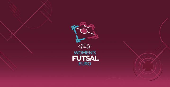 The second edition of the UEFA Women's Futsal EURO has begun!