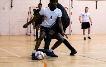 Welsh Futsal International providing Futsal opportunities in Newport
