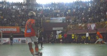 Futsal Clubs in Indonesia in Dire Need of Professional Touch