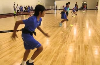 Resistance Training on Physical Performance of Under-20 Futsal Players