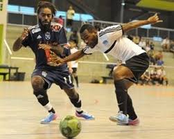 A first approach to talent identification in Oceania: Anthropometric and physiological characteristics of Melanesian futsal players
