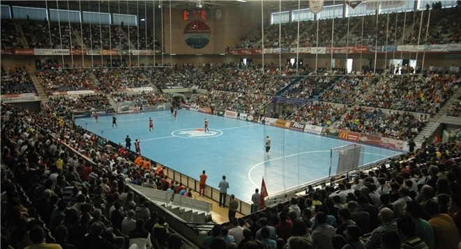 What next for the LNFS? Government supports RFEF sale of Futsal rights