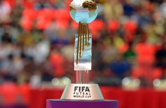 FIFA announce postponing the 2020 FIFA Futsal World Cup to 2021