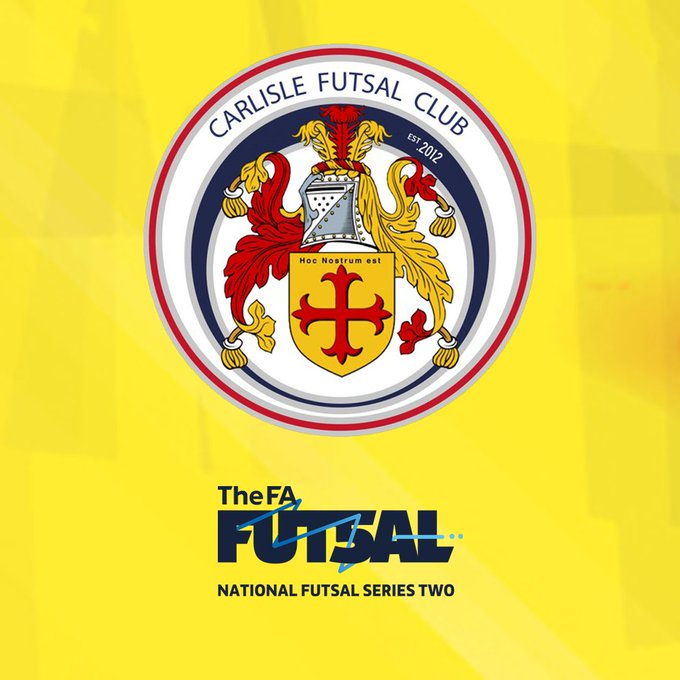 The FA National Futsal Series welcome new clubs to their Men and Women Divisions